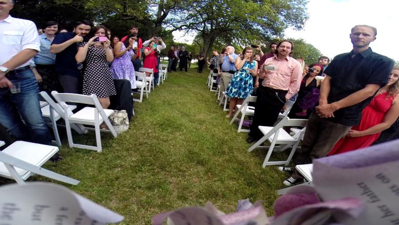 GoPro - Ceremony2