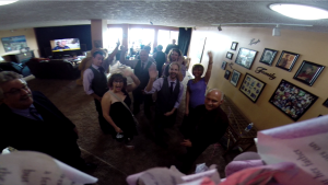 GoPro - weddingparty1