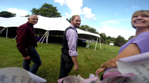 GoPro - weddingparty2