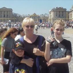 France, 1999.
