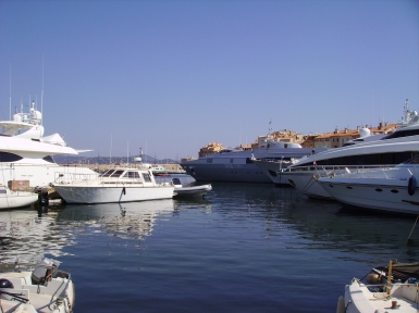All the Yachts.