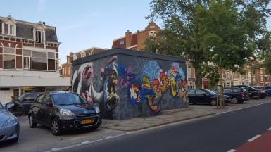 Local Streetart