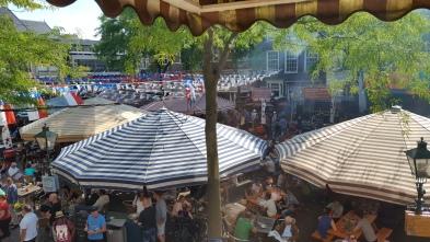 Texas BBQ festival, lol